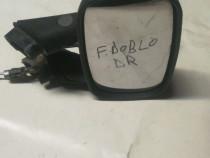 Oglinda Fiat Doblo dreapta manuala