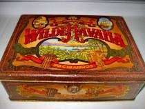 Wilde Havana Hofnar Flor Fina-Cutie vintage trabucuri 50 Cig