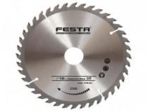 Panza circulara placata 140 x 2 x 20 mm 24Z 22302 Levior