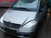 Dezmembrez Mercedes A Class W169 1.7cdi cutie manuala 1.8cdi