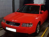 Audi A3 impecabil 1,9 facelift Cod motor ASZ (131cp)