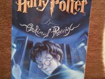 Harry Potter si Ordinul Phoenix-J.K.Rowling