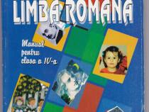 Limba Romana manual pentru clasa a IV-a, Penes