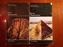 Arta faraonilor (V 1-2) de Etienne Drioton și Pierre Du Bour