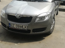 Skoda roomster 1,2 benz.+gpl 2007