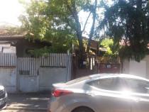 Teren 107 mp si casa 1 Mai - Chitila