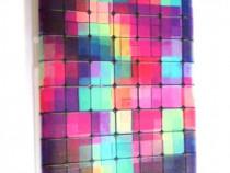 Husa protectie Huawei Enjoy 5, carcasa silicon spate telefon