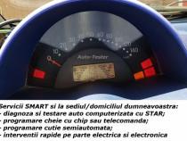 Diagnoza SMART testare tester si reparatii auto la domiciliu