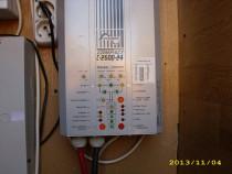 Invertor solar,eolian,STUDER elvetian,24v/220v,2600w/7000w