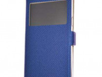 Husa FlipCover Book Samsung GalaxyJ1 Mini j105 Fashion Dark