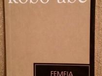Femeia nisipurilor-Kobo Abe