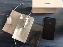 IPhone 7 plus black matte 128 gb