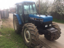 Tractor new holland Ford 8240