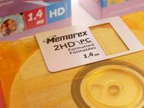 Dischete noi Floppy 2HD/1,44Mb