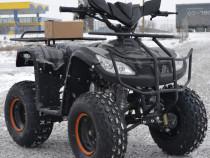 Atv nitro 125cc t-rex rg8 automat, casca bonus #black