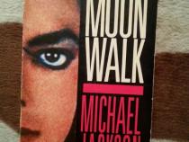 Moonwalk-Michael Jackson (romana)