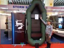 Barca conflabila Aqua-Storm,st260dt(Romeo)