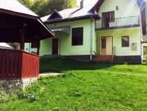 Inchiriez cabana cu 28 de locuri, la 43 km de Cluj