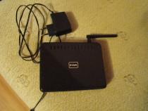 Router wireless D-Link DIR-600 - 4 porturi, Wireless