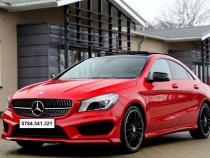 Mercedes - Benz CLA 200 d AMG 35.000 KM