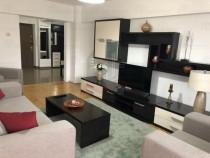 Bulevardul Unirii - Alba Iulia apartament 2 camere mobilat