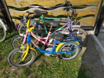 Biciclete copii toate marimile