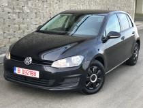 Volkswagen Golf 7, 2014, 1.6 tdi, hatchback, import recent