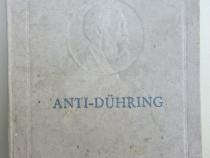 Friedrich Engels - Eugen Duhring Revolutioneaza Stiinta RPR