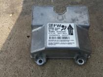 Calculator airbag Opel Zafira B doua coduri disponibile