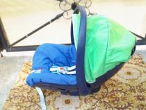 Bebe Confort Green scoica scaun copii auto (0-13 kg)