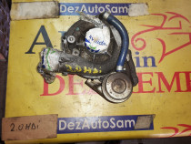 Turbina 2.0hdi Peugeot 306 307 406 Citroen C5 cod 9622526980