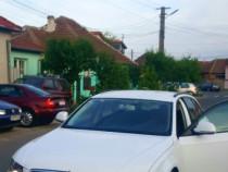 Audi A4 B8 xenon/LED din 2009