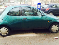 Ford Ka 2001 Euro4