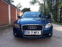 Audi a4 sau schimb cu vw touran