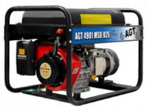 Generator de curent monofazat agt 4901 msb