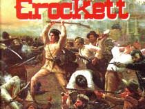 Viața și aventurile lui David Crockett