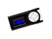 Mini mp3 player portabil cu afisaj lcd, radio, microsd