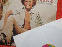 "Vinil Johnny Whitaker ‎– ""Friends"" -by RCA Records New York"