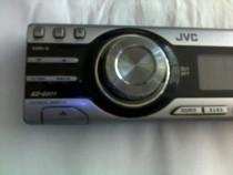 Fata detasabila cd auto mp3 jvc kd-g511