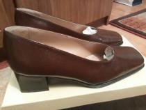 Pantofi de dama maro nr. 36