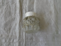 Glob iluminat cu fasung