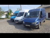 Dezmembrez autoutilitare sprinter vw it iveco ford
