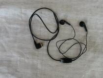 Casti noi de urechi de tef Samsung C 3050 / pret 10 ron