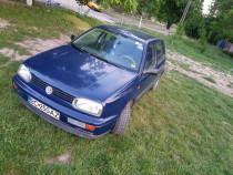 Volkswagen Golf 3 1.6i