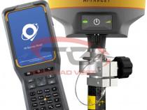 GPS RTK Hi-Target V90 plus + Controller iHand 30
