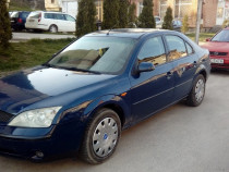 Ford Mondeo 20 TDCI 131 CP