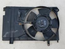 Electroventilator AC Chevrolet Kalos - 96536520