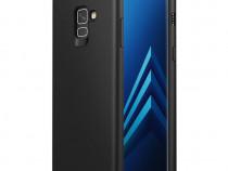 Samsung S9 S9 Plus A8 2018 - Husa Ultra Slim 0.3mm Din Silic