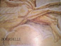 Album sculptura Antoine Bourdelle