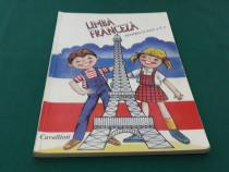 Manual limba franceză pentru clasa a V-a / mariana popa/edit
